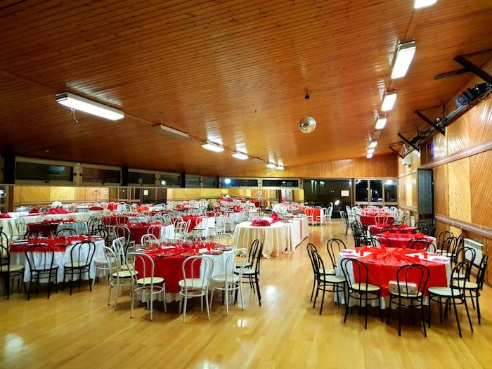 Sala-per-feste roma